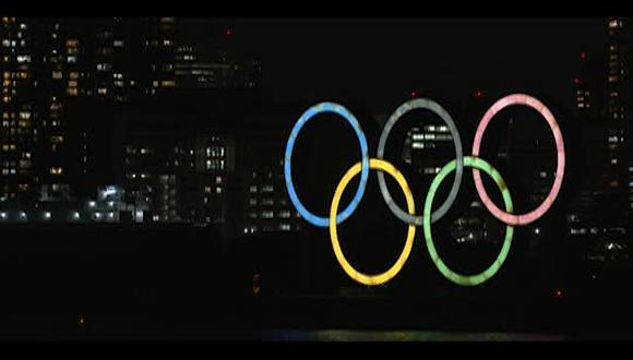 En marzo pasado se decidió posponer un año los Juegos, inicialmente previstos para mediados de 2020. (Foto: AFP)