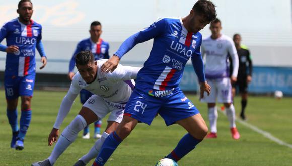 Carlos A. Mannucci pidió los tres puntos del partido contra Universitario de Deportes. (Foto: Liga 1)