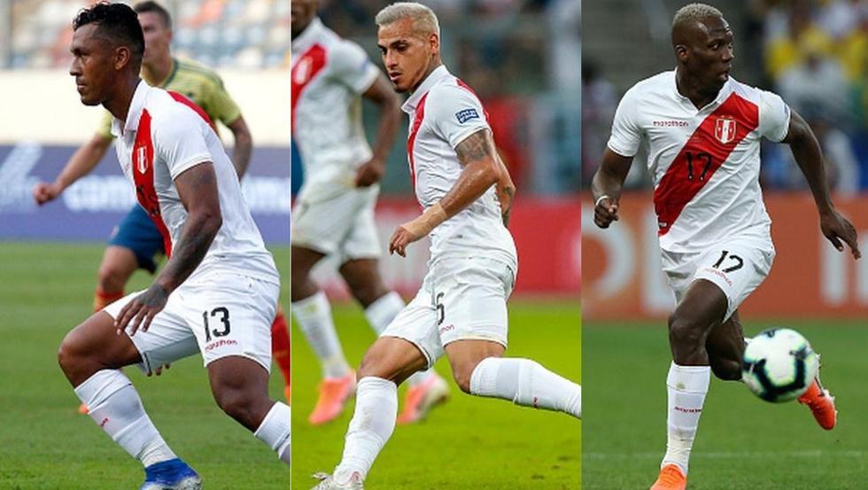 Conoce el destino de los jugadores de la Selección Peruana tras quedar subcampeones de la Copa América.
