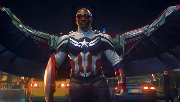 """""""The Falcon and the Winter Soldier"""" 1x06: las revelaciones del último capítulo de la temporada 1. Foto: Marvel Studios."""