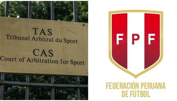El TAS volvió a fallar contra la FPF. (Foto: Agencias)