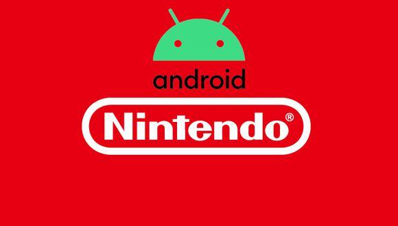 Para contar con estos juegos vas a tener que instalar una aplicación desde la Google Play Store (Foto: Nintendo)
