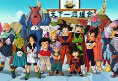 "Akira Toriyama reveló cuáles son sus dos personajes favoritos de ""Dragon Ball"""