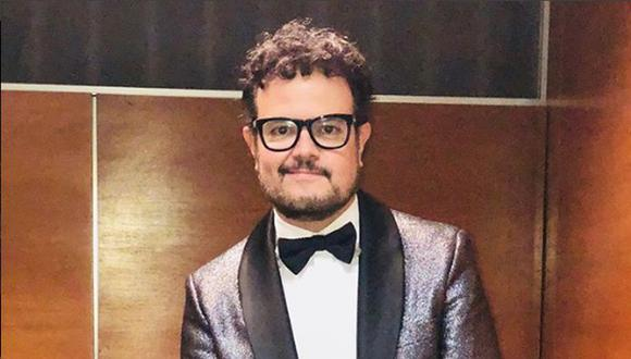 Aleks Syntek fue parte de Chiquilladas. (Foto: Instagram/Aleks Syntek)