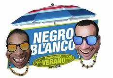 Negro y Blanco: Alan Diez y Coki Gonzales están de regreso desde este lunes en el Facebook de Depor