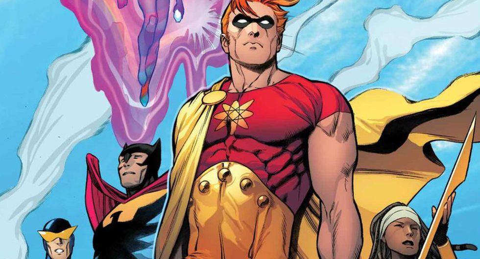 Marvel: el 'Escuadrón Supremo' aparecería en la serie de 'Loki'.