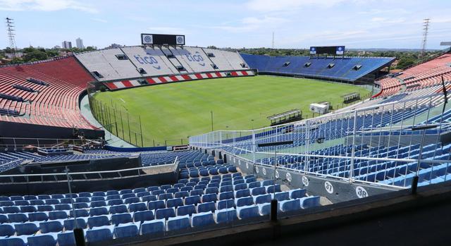 En Directo Online Peru Vs Paraguay Desde Asuncion Por Las Eliminatorias Qatar 2022 Ver Gratis Futbol En Vivo Partidos De Hoy Futbol Peruano Depor