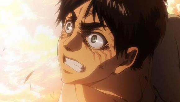 Attack on Titan estrena tráiler de su última temporada | Shingeki no Kyojin (Foto: Wit Studio)