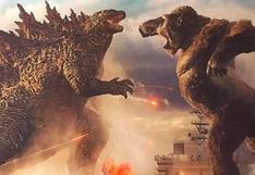 """""""Godzila vs Kong"""": Warner Bros. Pictures lanza póster oficial de la esperada cinta y anuncia el estreno del tráiler"""