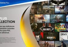 PS5: PlayStation Plus collection parece no tener futuro