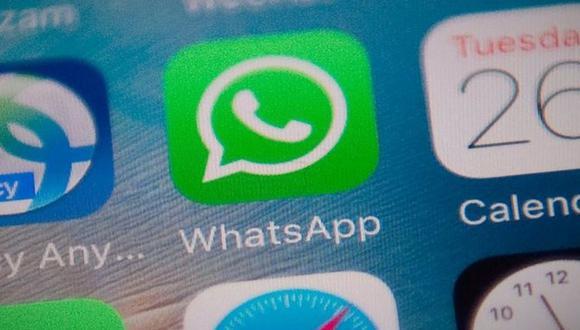 """¿Sabes por qué te aparece el aviso """"Puede que tengas nuevos mensajes"""" en WhatsApp""""? descúbrelo en esta nota (Foto: AFP/ Archivo)"""