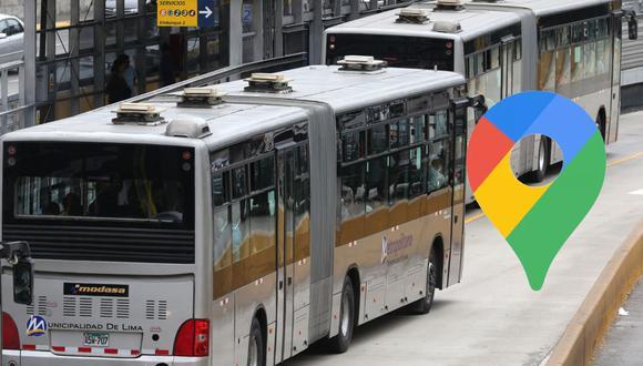 Conoce la manera de saber si el Metropolitano está vacío o no con este truco de Google Maps. (Foto: Andina)