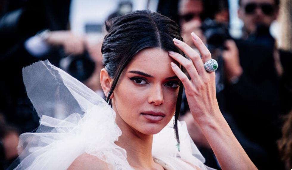 Kendall Jenner ha sido vinculada amorosamente a muchas celebridades. (Getty)