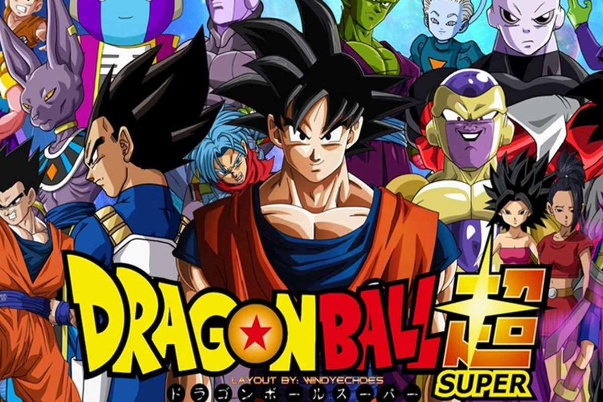 Descargar Dragon Ball Super Latino - Subtitulado - 1080 - MEGA DRIVE
