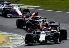 ¡Arranca en Austria! La F1 presentó las primeras 8 fechas de su temporada 2020