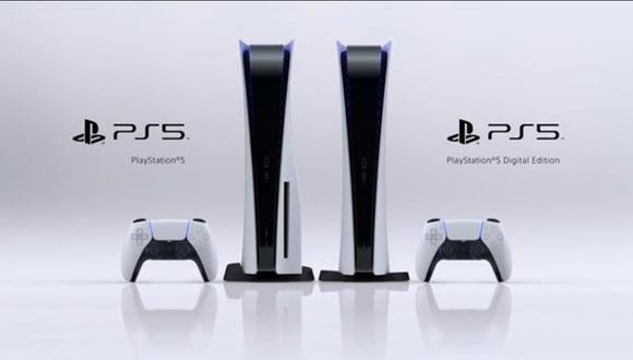 ¡PS5 en la mira! Guía para revisar cuándo habrá stock de PlayStation 5 en Estados Unidos (Foto: Sony)