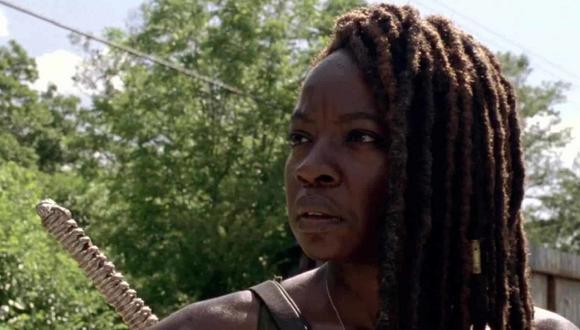 The Walking Dead 10x03 EN VIVO ONLINE sub español latino vía Fox Premium Series y AMC EN DIRECTO: ¿cómo y a qué hora ver TWD - Temporada 10 Capítulo 3 por Internet? (Foto: AMC)