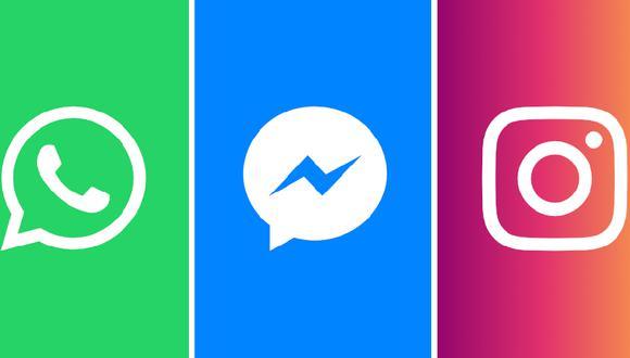 WhatsApp, Facebook e Instagram están caídos a nivel mundial