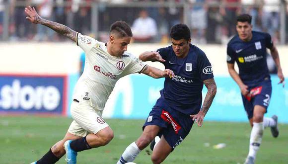 ¿Universitario y Alianza Lima reducirán sueldos a sus jugadores? (Foto: GEC)