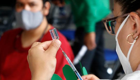 Registro para la vacuna COVID-19: cómo inscribirte en México y todos los requisitos para ser inoculado (Foto: Getty Images)