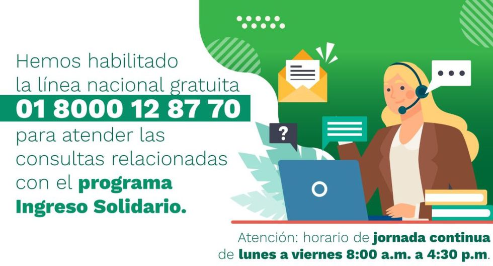 Ingreso Solidario $ 320.000 DNP: resuelve tus dudas y problemas para cobrar el subsidio colombiano. (Captura DNP)