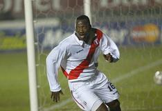 """""""Es mi heredero en la Selección Peruana"""": Andrés Mendoza sobre André Carrillo"""