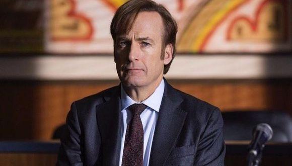 "La quinta temporada de ""Better Call Saul"" empezó a rodarse el 10 de abril de 2019en Albuquerque, Nuevo México (Foto: AMC)"
