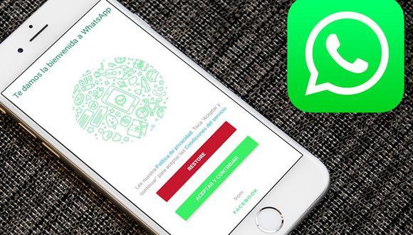 Conoce el método para poder obtener la última actualización de WhatsApp Plus. (Foto: Composición)