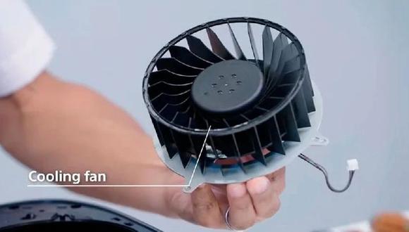 PS5 recurrirá a esta nueva tecnología para mejorar su sistema de refrigeración