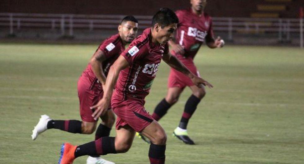 Melgar vs. Pirata FC: chocan por fecha 6 del Torneo Clausura: (Foto: FBC Melgar)