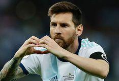 Un crack: gran gesto del restaurante de Messi en Rosario con personas de bajos recursos
