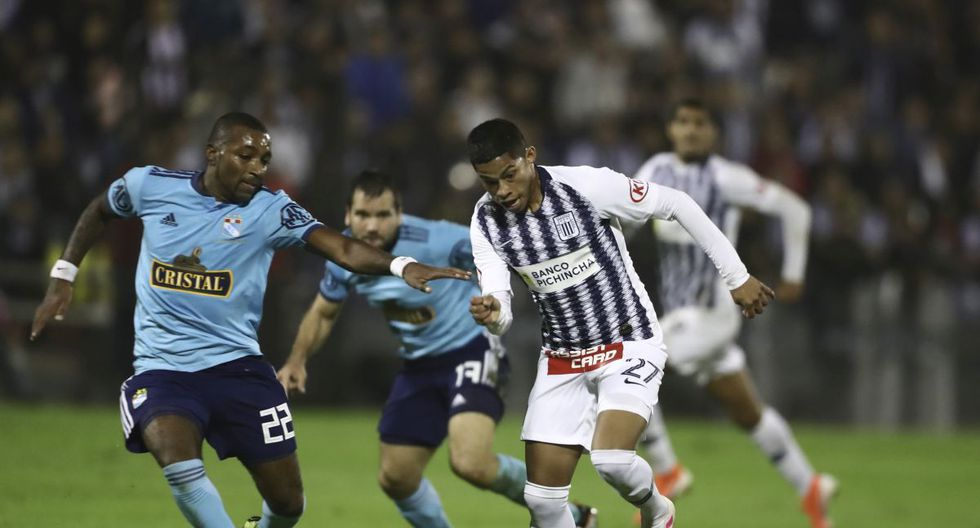 Alianza Lima emitió comunicado oficial. (Foto: GEC)