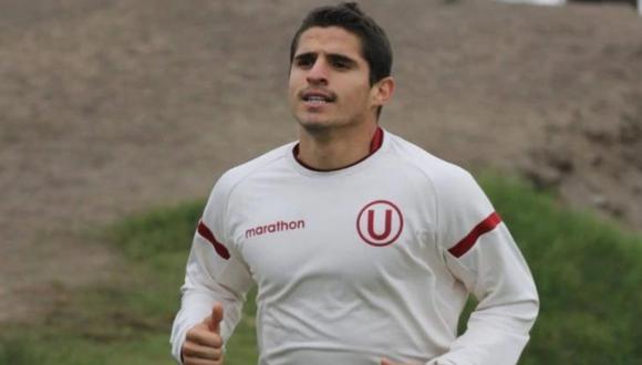 Universitario de Deportes arrancó los entrenamientos de cara al reinicio del campeonato. (GEC)