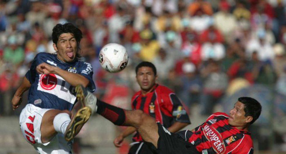 Cienciano, como campeón de la Recopa Sudamericana, enfrentó cuatro veces a Melgar. Le ganó en todas. (USI)