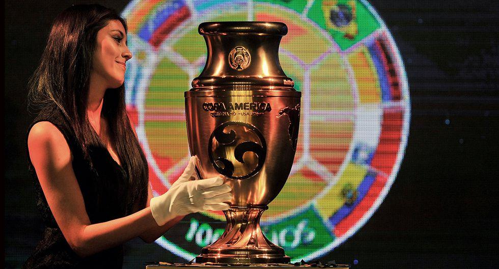 Copa América 2020 tiene sedes confirmadas. (Foto: AFP)
