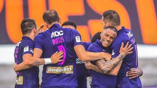 Liga 1: Revive los goles de la jornada 15 del fútbol peruano