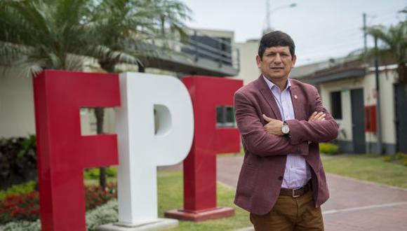 Agustín Lozano se refirió a las sanciones que podrían recibir los clubes. (GEC)