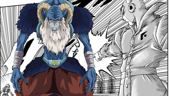 Dragon Ball Super: ¿Moro cometió el mismo error que Saganbo? Goku explica detalle del capítulo 65 (Toyotaro)