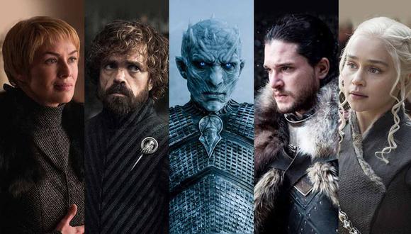 Ver Game Of Thrones 8x01 Estreno Gratis Por Hbo Y Hbo Go Cómo Mirar El Capítulo 1 De La Temporada 8 En Vivo En Directo Streaming Sin Pagar Nada Got