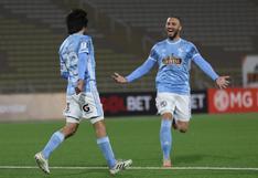 Cristal vs. Carlos A. Mannucci EN VIVO por GOLPERU: minuto a minuto por el Torneo Apertura de Liga 1