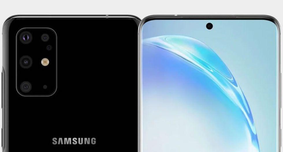 ¿Ya sabes el precio del Samsung Galaxy S20, S20 Plus y S20 Ultra? Conoce cuánto costarán. (Foto: Samsung)