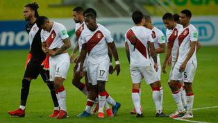 'La Blanquirroja' cayó 2-0 ante Brasil por Eliminatorias Qatar 2022