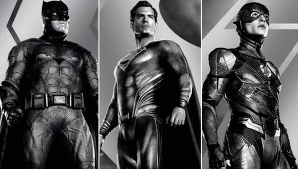 """""""La Liga de la Justicia de Zack Snyder"""" estrenó en HBO Max el 18 de marzo de 2021. Los críticos generalmente consideraron que la película era una mejora con respecto al estreno en cines de 2017.  (Foto: DC)"""