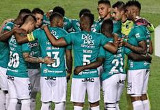 Pasó Tolima: Deportivo Cali empató 0-0 y le dijo adiós a la Copa Sudamericana 2021