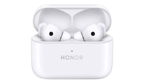 Conoce todos los detalles de los nuevos auriculares Honor Earbuds 2 Lite y Honor xSport Pro. (Foto: Honor)
