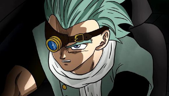 Dragon Ball Super: así se verían Moro y Granola en el regreso del anime