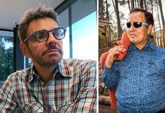 Eugenio Derbez dedica emotivo mensaje por la muerte de su amigo, Sammy Pérez