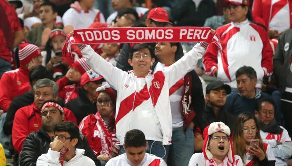 Se solicitará el aumento de aforo para el duelo de Perú vs. Chile. (Foto: Agencias)