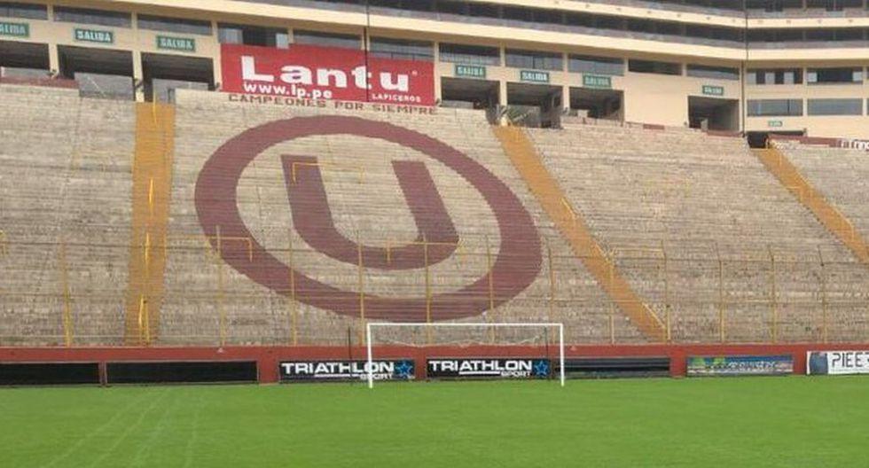 La Selección Peruana recibirá a Bolivia en el Estadio Monumental.