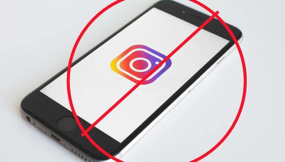 Conoce si Instagram se ha caído con este truco que te dejará helado. (Foto: Instagram)